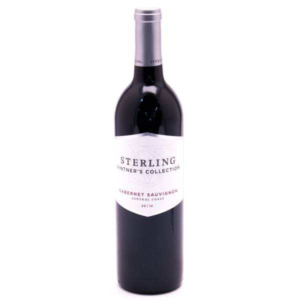 Sterling - Vintner's Collection - Cabernet Sauvignon - 750ml