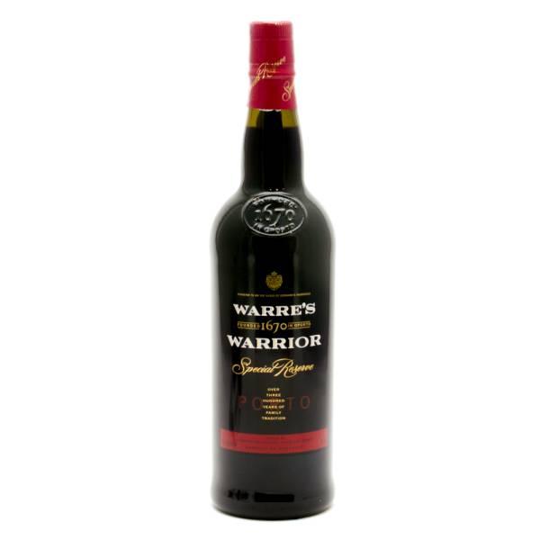 Warre's Warrior - Porto Special Reserve Wine -750ml