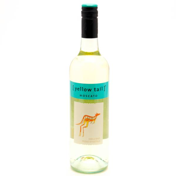 Yellow Tail - Moscato - 750ml