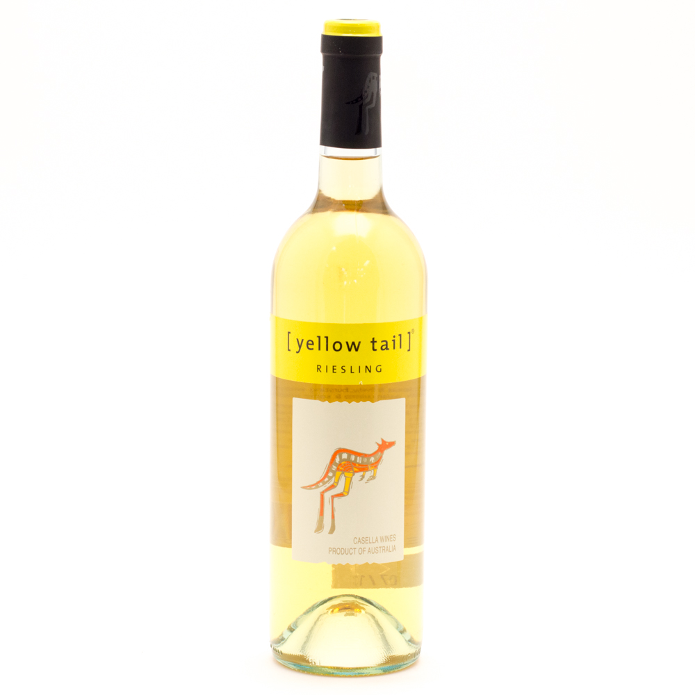 Yellow Tail - Riesling - 750ml