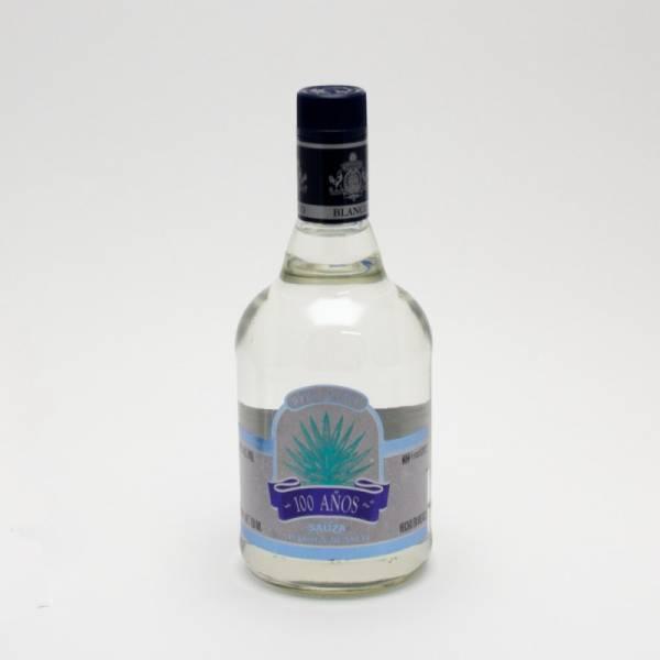 100 Anos - Casa Sauza - Tequila Blanco - 750ml