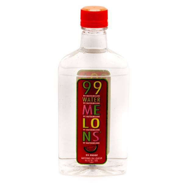 99 - Melons - 375ml