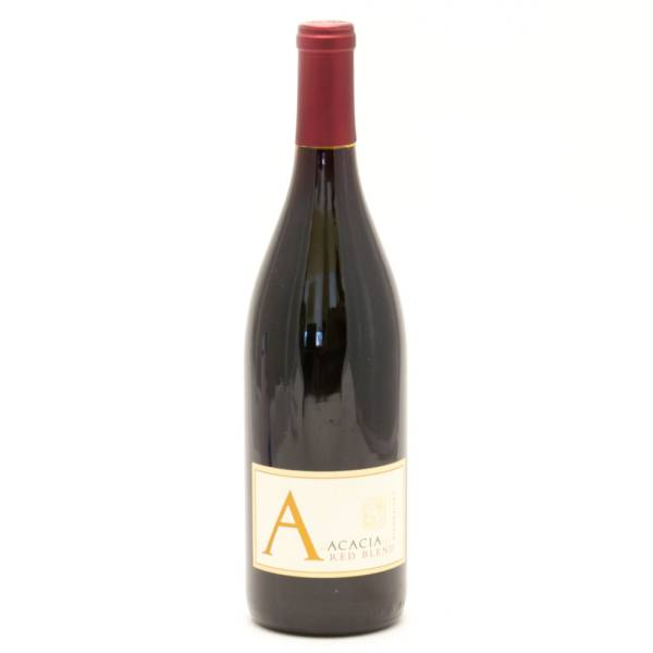A by Acacia - Red Blend California 2007 - 750ml