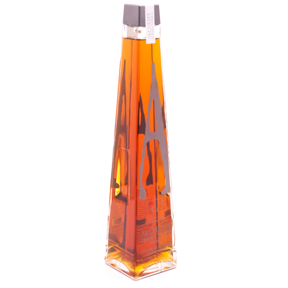 Alchemy - Chocolate Vodka 40% Alc. - 750ml