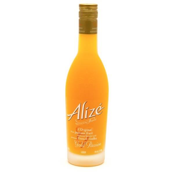 Alize - Gold Passion Liqueur - 375ml