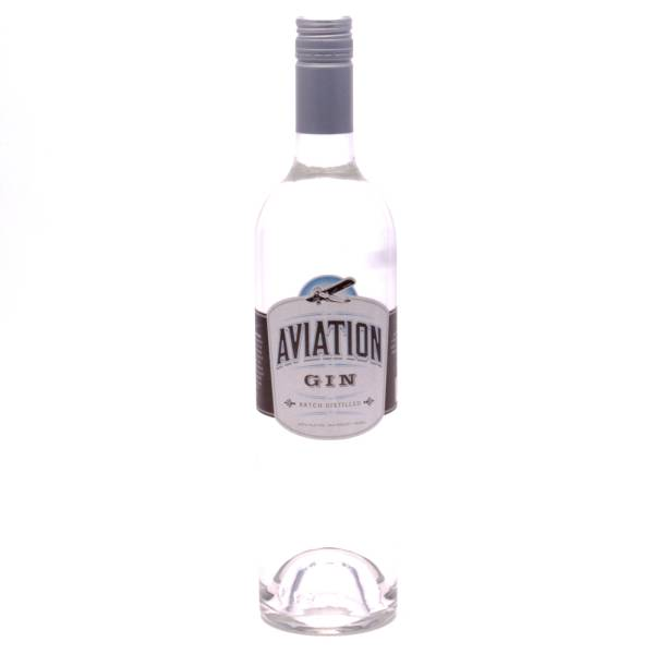 Aviation - Gin 84 Proof - 750ml