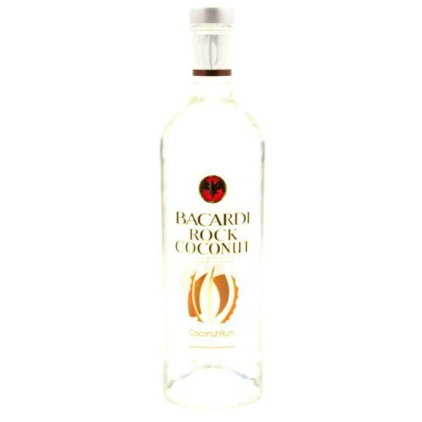Bacardi - Coconut Rum - 750ml