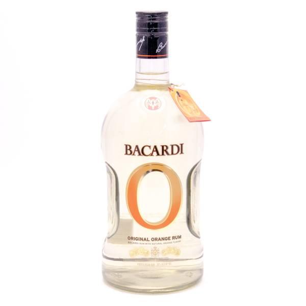 Bacardi - O Orange Rum - 1.75L