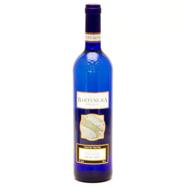 Bartenura - Product of Italy Moscato 2014 - 750ml