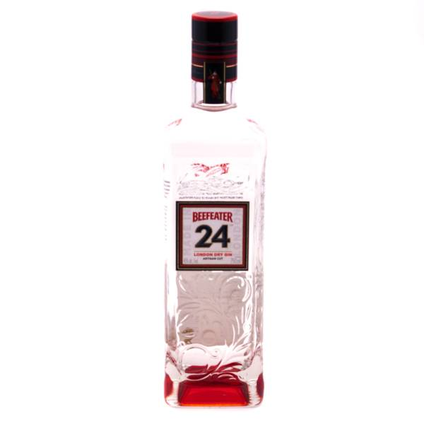 Beefeater - London Dry 24 Gin - 750ml