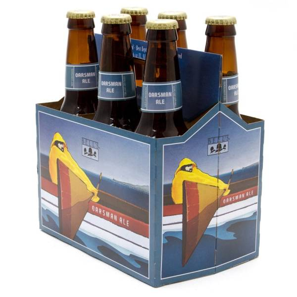 Bell's - Oarsman Ale - 12oz Bottle - 6 Pack