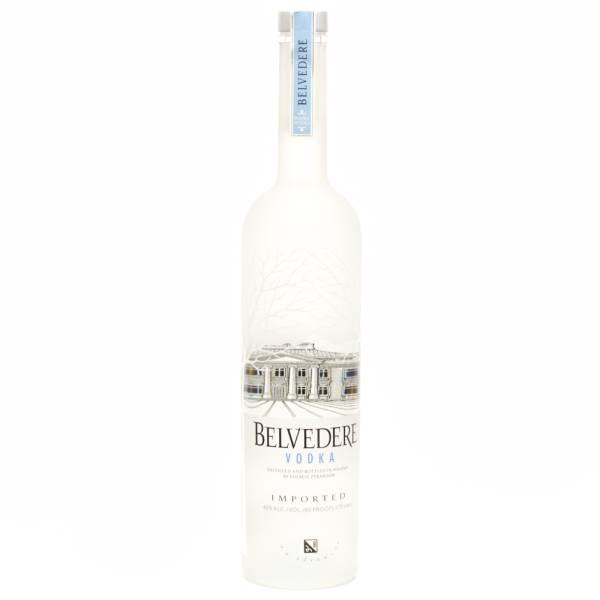Belvedere - Vodka - 80 Proof - 1.75L