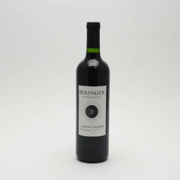 Beringer - Cabernet Sauvignon 2012 - 750ml