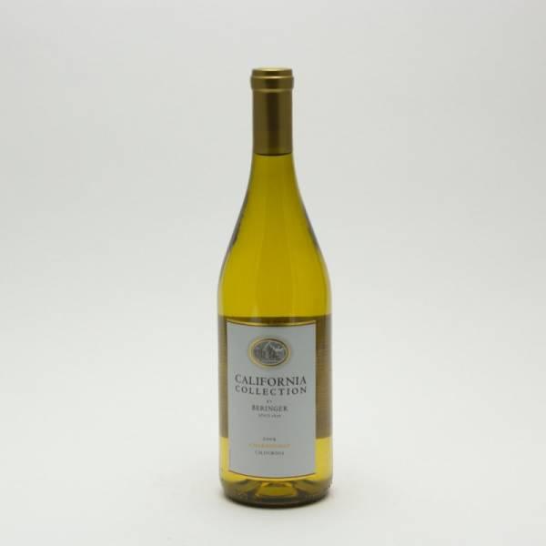 Beringer - Chardonnay 2009 - 750ml