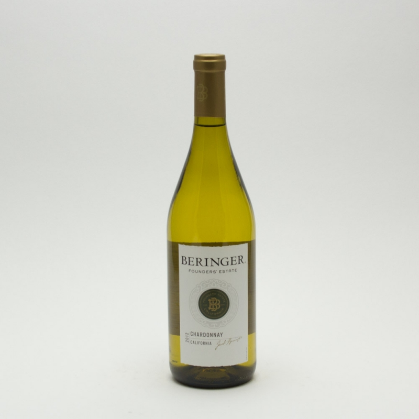 Beringer - Chardonnay 2012 - 750ml