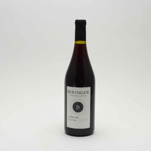 Beringer - Pinot Noir 2012 - 750ml