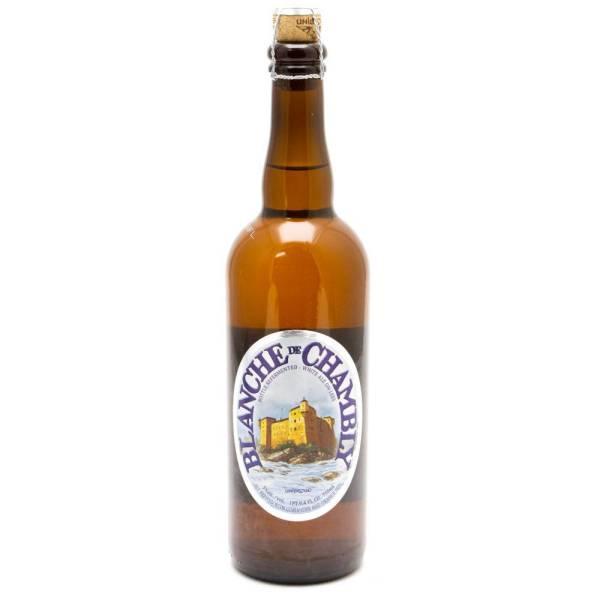 Blanche De Chambley - White Ale - 25.4oz Bottle