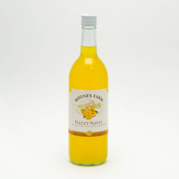 Boone's Farm - Fuzzy Navel - 750ml