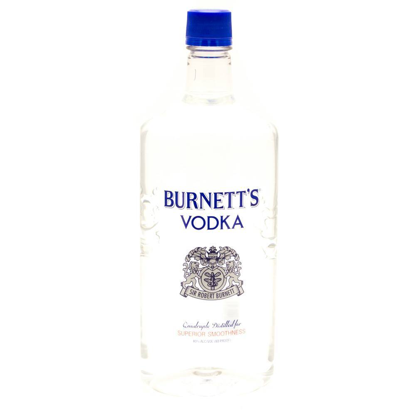 Burnett's - Vodka - 1.75L
