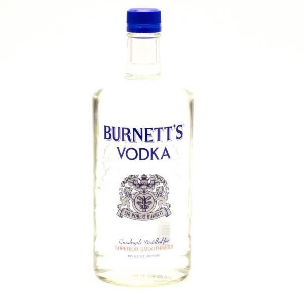 Burnett's - Vodka - 750ml