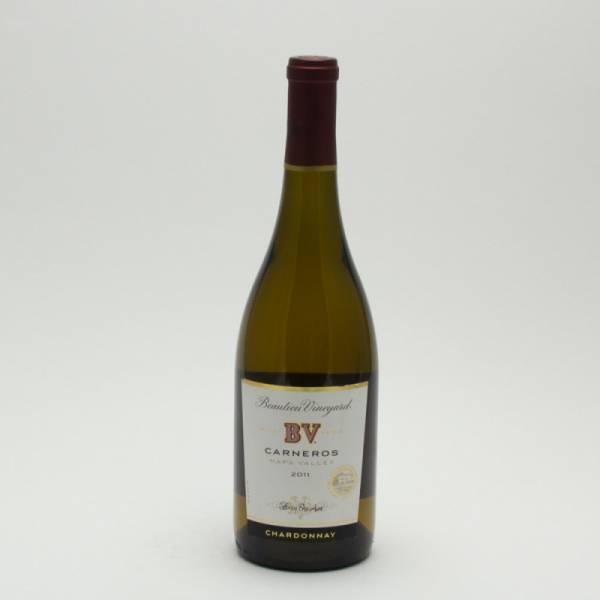 BV - Carneros - 2011 Chardonnay - 750ml