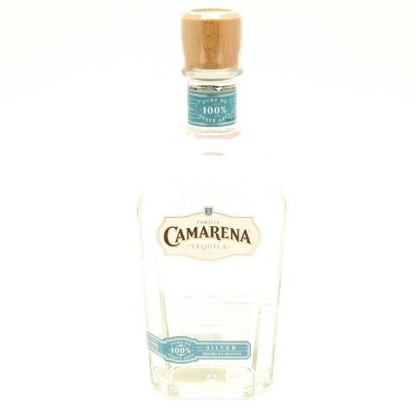 Camarena - Silver Tequila - 750ml