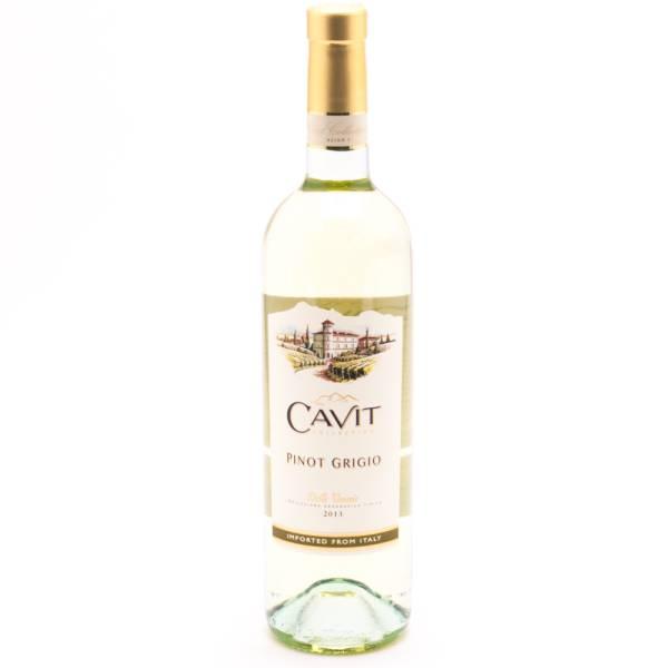 Cavit - Pinot Grigio - 750ml