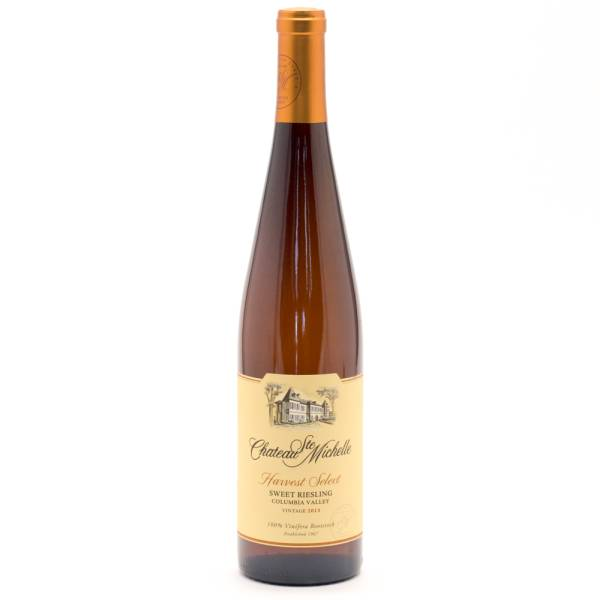 Chateau Ste Michelle - Sweet Riesling - 750ml