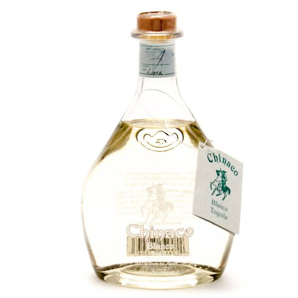 Chinaco - Blanco Tequila Exceptional - 750ml