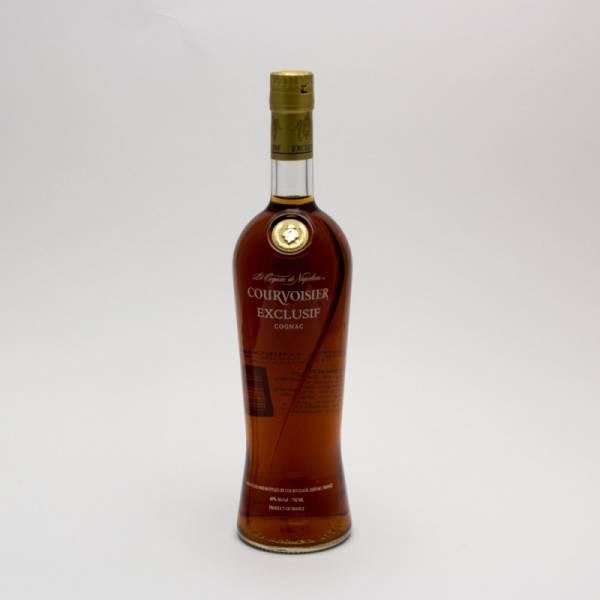 Courvoisier - Exclusif Cognac - 750ml