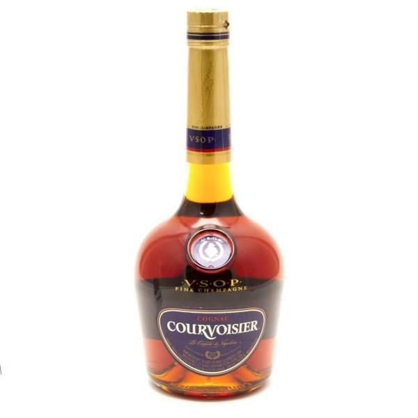 Courvoisier - VSOP Fine Champagne Cognac - 750ml