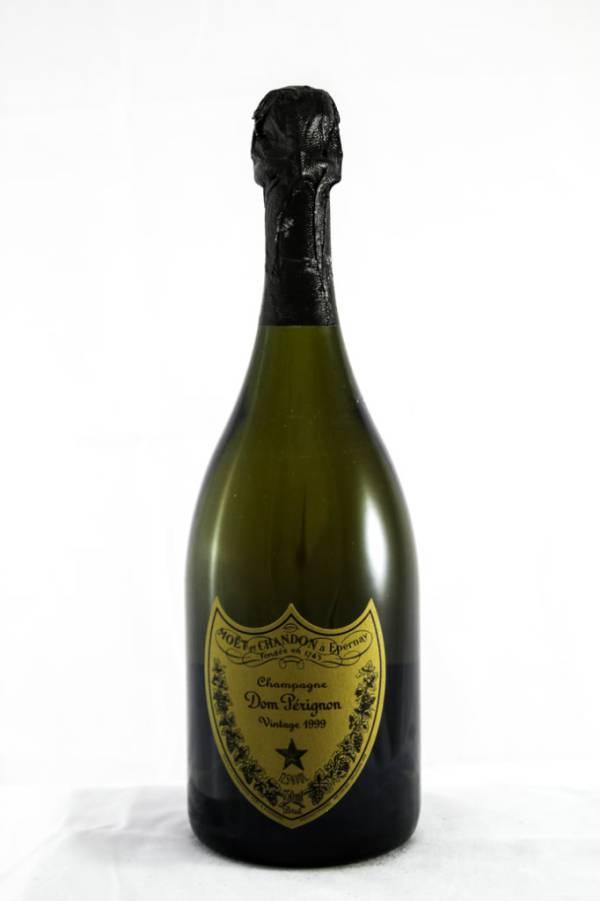 Dom Perignon - Vintage 2004 - 750ml