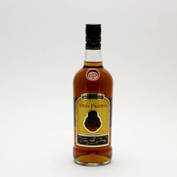 Don Pedro - Brandy - 750ml
