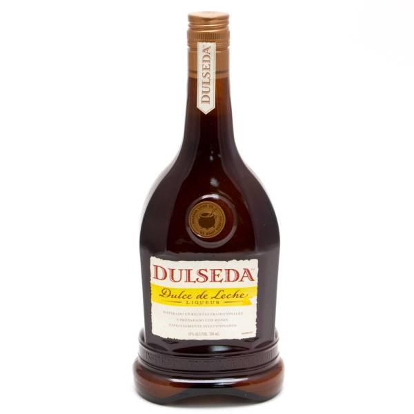 Dulseda - Dulce de Leche Liqueur - 750ml