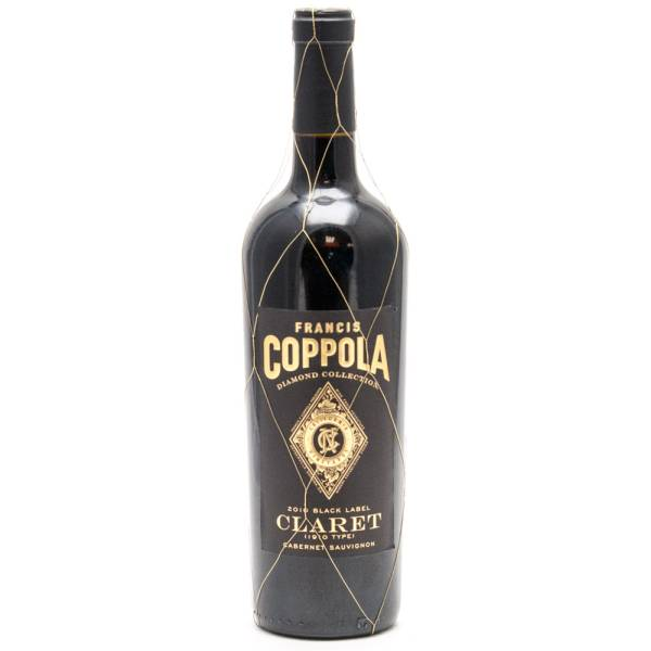 Francis Coppola - Cabernet Sauvignon - 750ml California