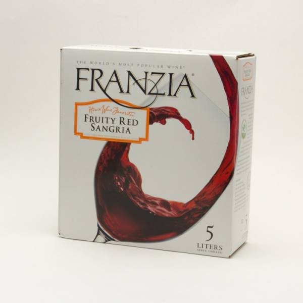 Franzia Fruity Red Sangria Box Wine 5l Beer Wine And Liquor Delivered To Your Door Or Business 1 Hour Alcohol Delivery,Common Birds Of Long Island Ny