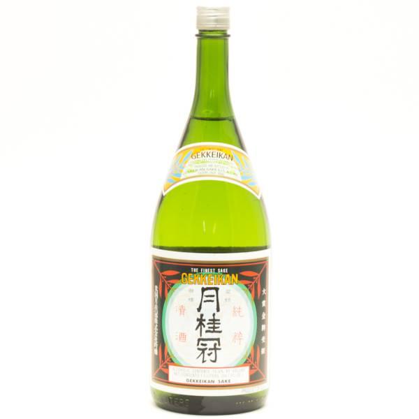 Gekkeikan - Sake - 1.5L