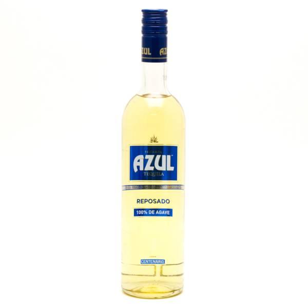 Gran Centenario - Azul - Reposado Tequila - 750ml