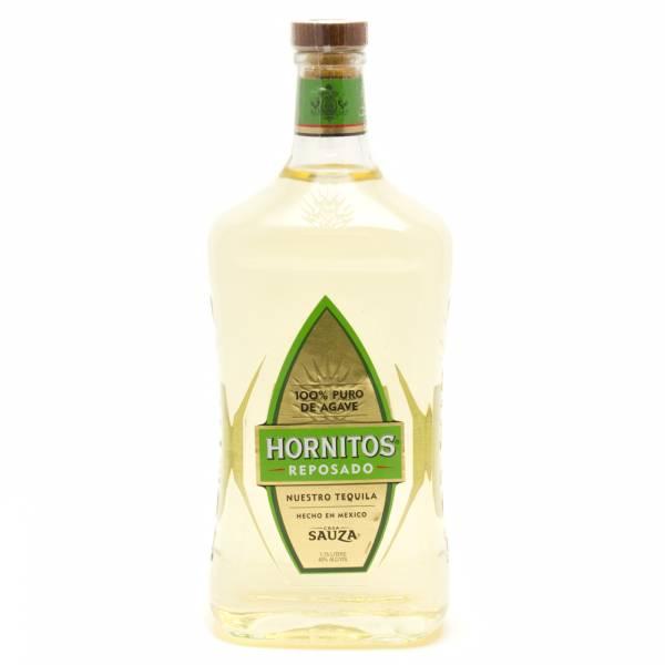 Hornitos - Reposado Tequila - 1.75L