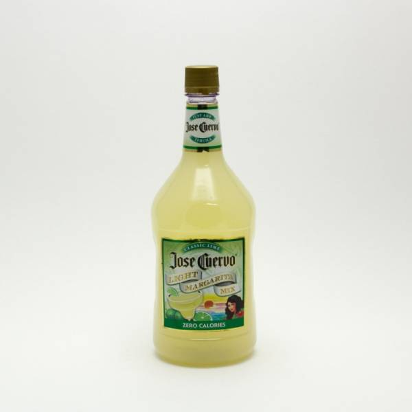 Jose Cuervo - Light Margarita Mix - 1.75L