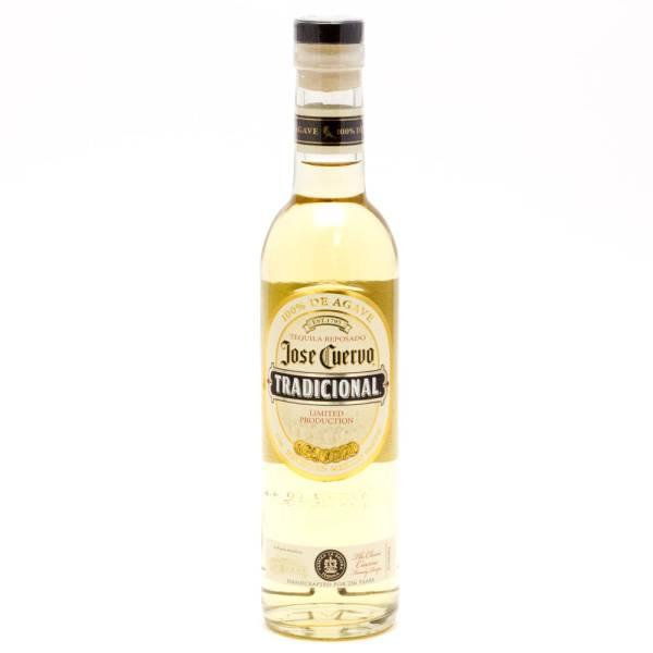 Jose Cuervo - Tradicional - Reposado Tequila - 375ml