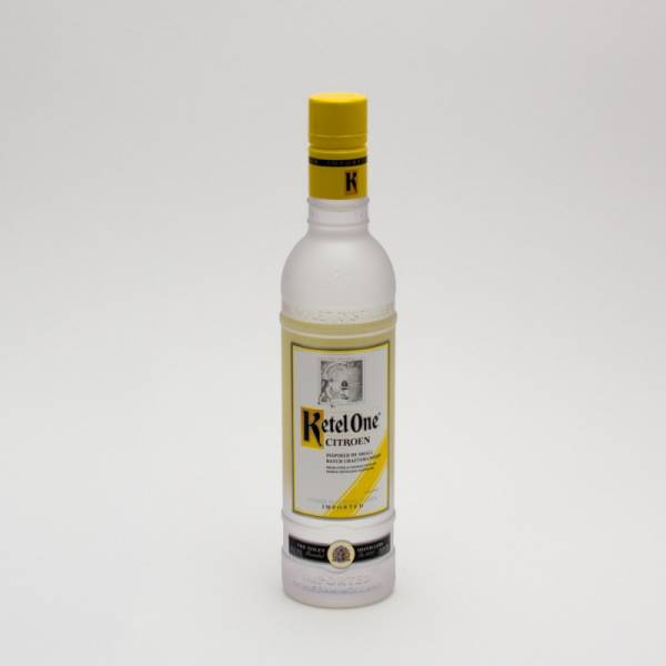 Ketel One - Citroen Vodka - 375ml