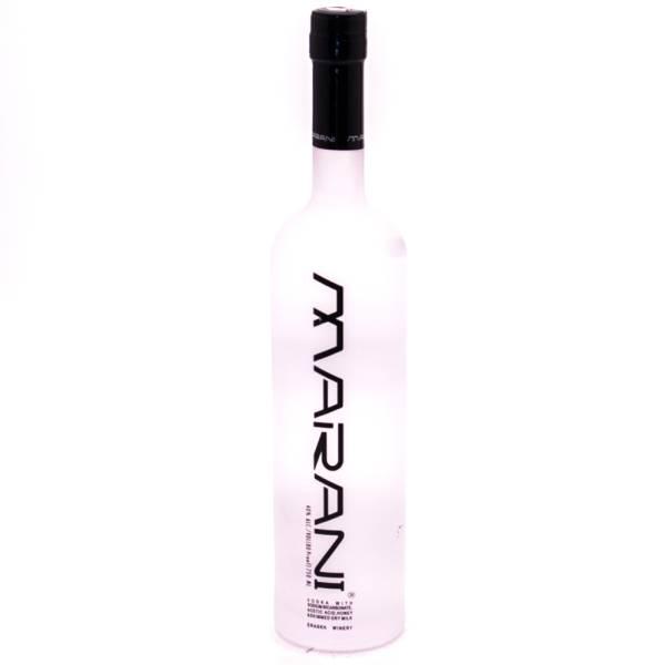 Marani - Vodka - 80 Proof - 750ml