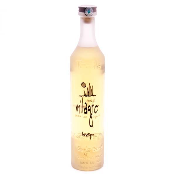 Milagro - Anejo Tequila Single Barrel - 750ml