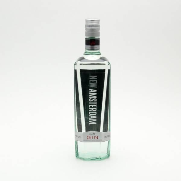 New Amsterdam - Gin - 750ml