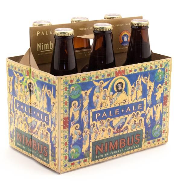 Nimbus - Pale Ale - 12oz Bottles - 6 pack