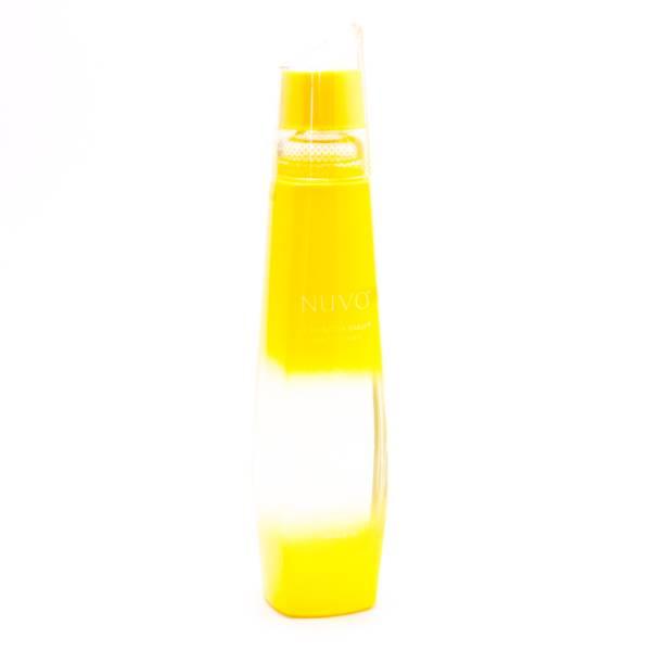 NUVO - L'Esprit De Paris Lemon Sorbet Sparkling Liqueur - 750ml