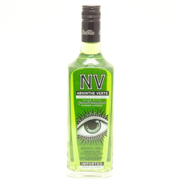 NV - Absinthe Verte - 750ml