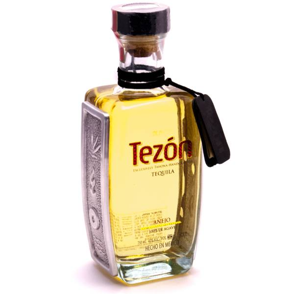 Olmeca - Tezon Tahona Tequila Anejo - 750ml