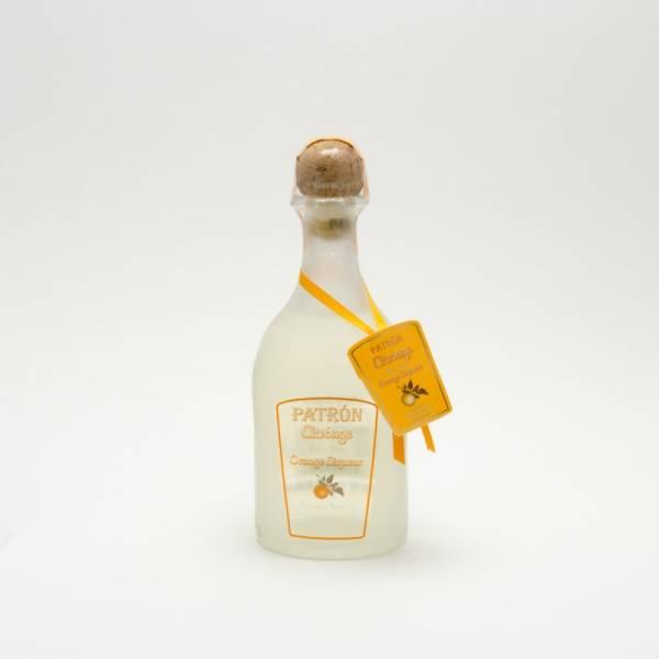 Patron - Citronge Orange Liqueur - 750ml